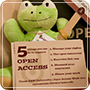 Texas A&M Libraries - Open Access Cafe