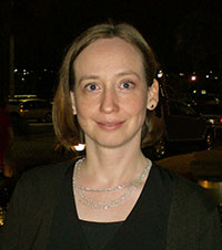 photo of Susan Elkins
