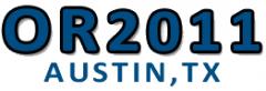 OR11 logo