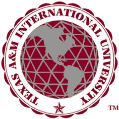 Texas A&M International logo