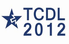 TCDL 2012 logo