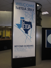 2012 Texas ETD Association Conference