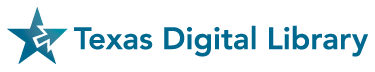 Logo for the Texas Digital Libraries