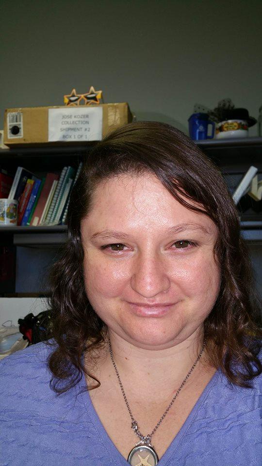 Photo of Nerissa Lindsey