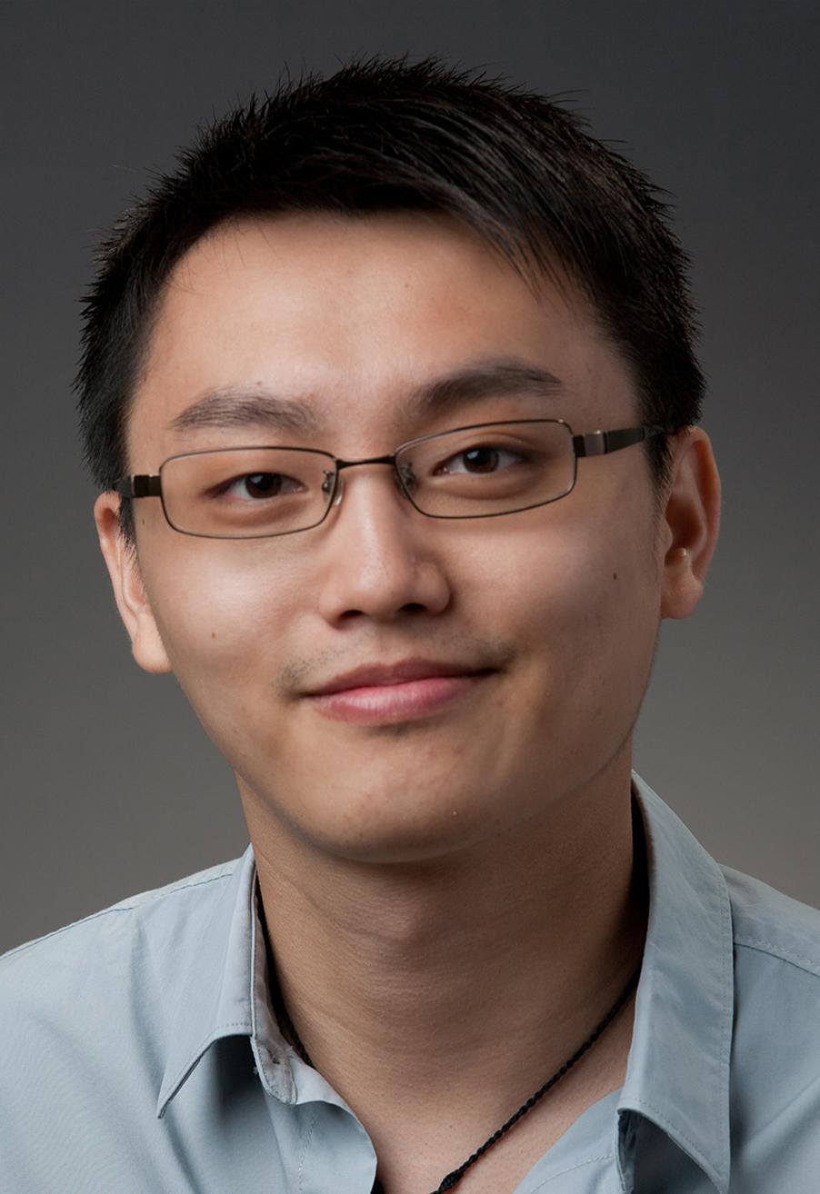 photo of Le Yang