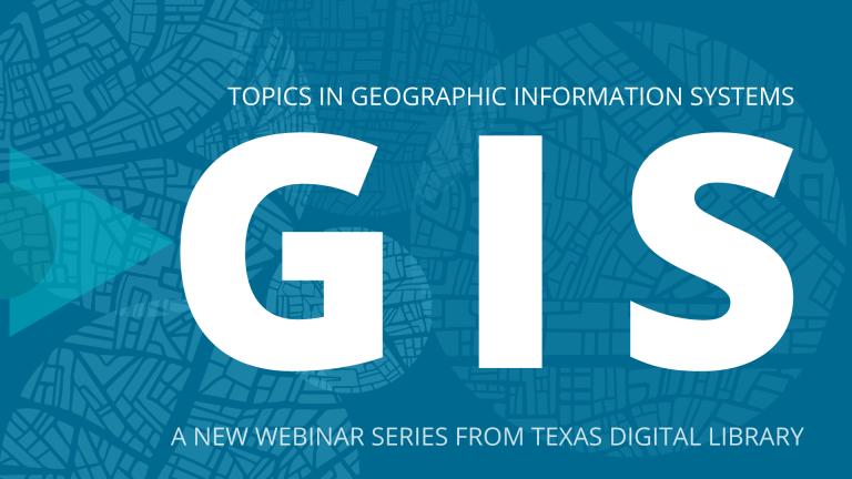 TDL GIS Logo